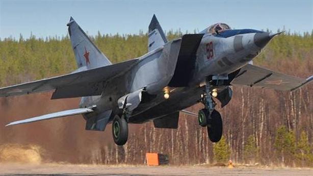 Mỹ xếp hạng máy bay quân sự bay nhanh nhất thế giới