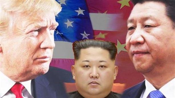 Tình bạn của ông Trump và tương lai của nước Mỹ
