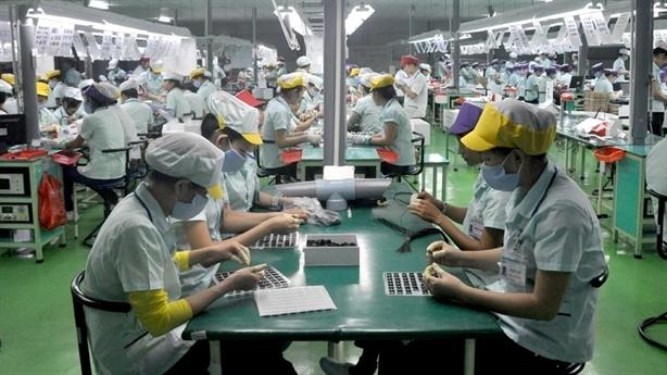Hút FDI kiểu mới: Đầu tư Mỹ khác đầu tư Trung Quốc