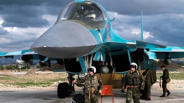 Phiến quân biết trước mọi hoạt động của Nga tại Hmeymim?