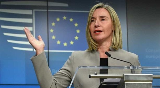Dọa trừng phạt, EU muốn đàm phán Venezuela có kết quả