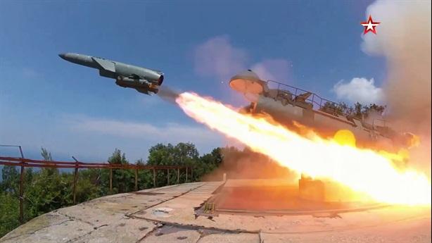 Báo Mỹ khen hệ thống phòng thủ bờ Nga