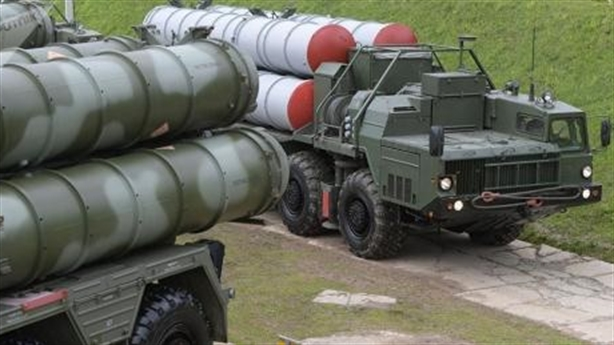 Phi vụ S-400: NATO bất lực nhìn Putin khoét rộng lỗ thủng