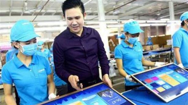 Vụ Asanzo: Chưa có tiêu chí hàng Việt trong nước