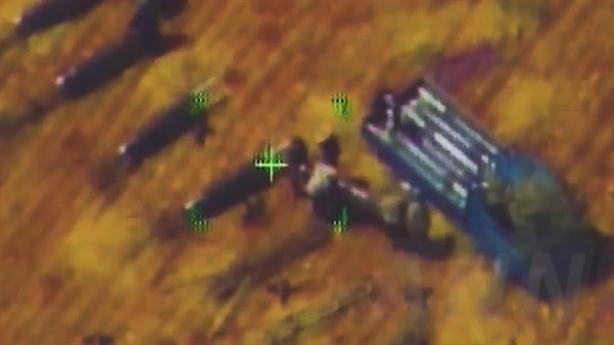 Tên lửa chính xác Nga diệt vũ khí hạng nặng phiến quân