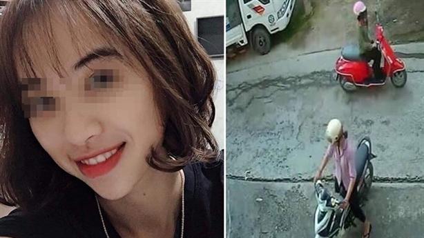 Tìm thấy người mẹ xinh đẹp mất tích: 'Không nhận ra chồng'
