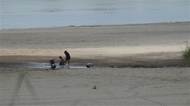 Thái Lan cảnh báo đa dạng sinh học vì thủy điện Mekong