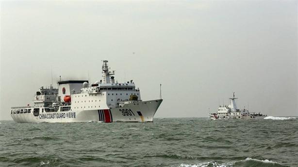 Biển Đông nóng: Mỹ nói thẳng với Trung Quốc