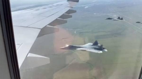 Báo Trung Quốc chỉ toan tính Nga khi bán Su-57 hạ giá