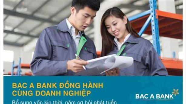 Đồng hành cùng doanh nghiệp,Ngân hàng trao cơ hội tăng trưởng