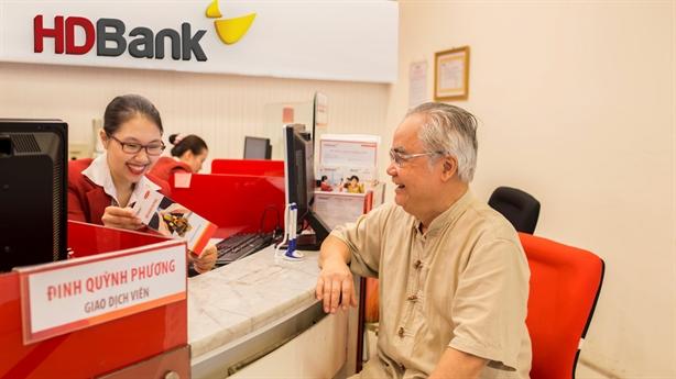 4 ưu đãi lãi suất cho khách gửi tiết kiệm tại HDBank