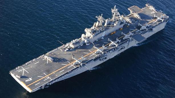 Hỏa mù thông tin vụ bắn UAV: Mỹ tố Iran nhiều hơn...