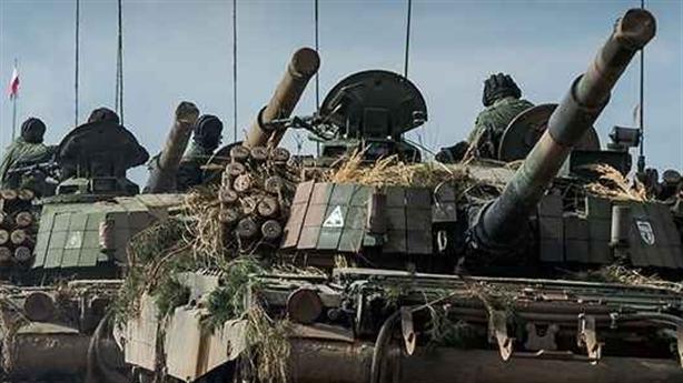 Nga - Belarus chuẩn bị tập trận vạn quân