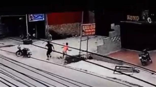 Hai tên trộm truy sát chủ nhà: Thông tin bất ngờ