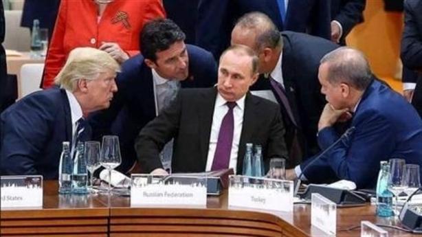 Putin biến Liên Xô sụp đổ thành thảm họa với Mỹ-phương Tây!