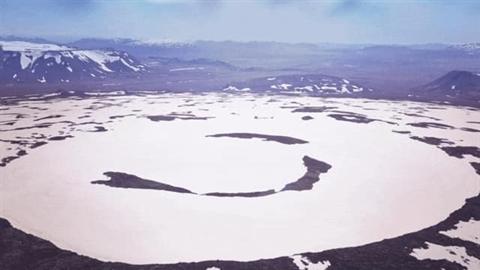 Sông băng đầu tiên bị khai tử: Điều kinh khủng phía sau