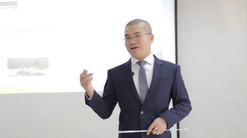 Lý do lãnh đạo Alibaba không làm việc về phát ngôn sốc