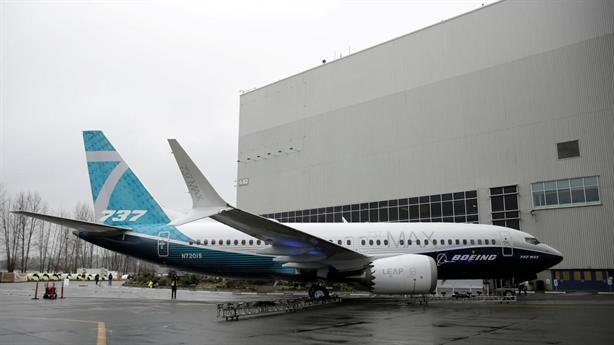 Boeing đau đầu vì dọa dẫm của Thổ Nhĩ Kỳ