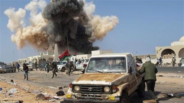 Đại thảm họa Libya: Mỹ-NATO hoài niệm Gaddafi và hoài mong Putin!