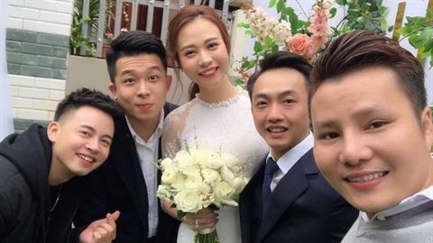 Đám cưới Cường Đô la-Đàm Thu Trang: Lời thật trước ngày vui