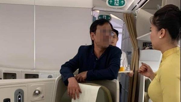 Tố đại gia sàm sỡ nữ hành khách: Thông tin sốc