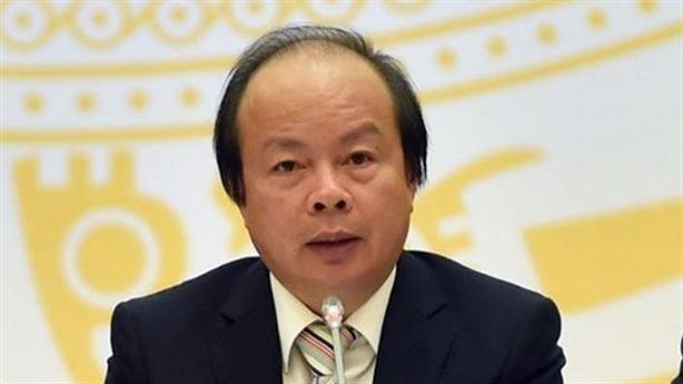 Kỷ luật ông Huỳnh Quang Hải bằng hình thức cảnh cáo