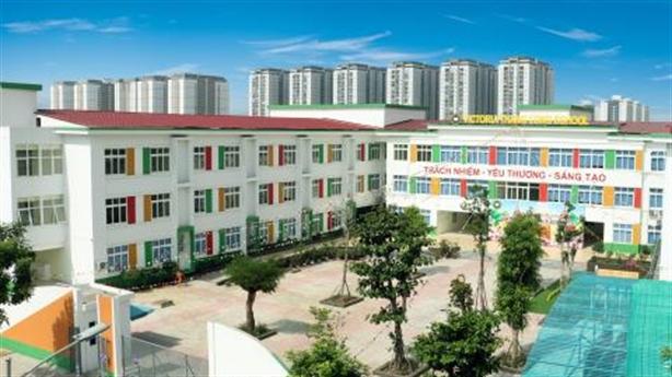Xung quanh thông tin Trường Victoria Thăng Long tuyển sinh 'chui'