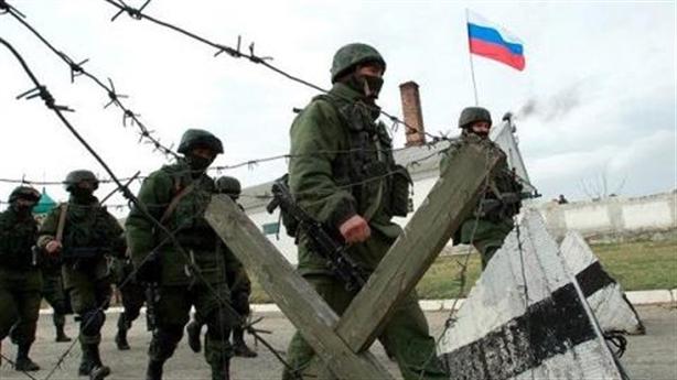Kiev tung chiêu lấy lại Crimea: Lối mòn bế tắc