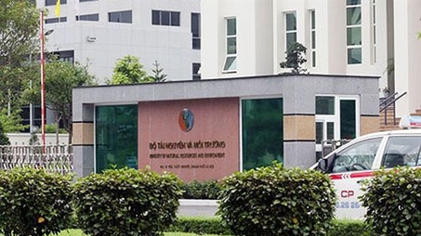 Thiếu sót trong bổ nhiệm lãnh đạo tại Bộ TN-MT