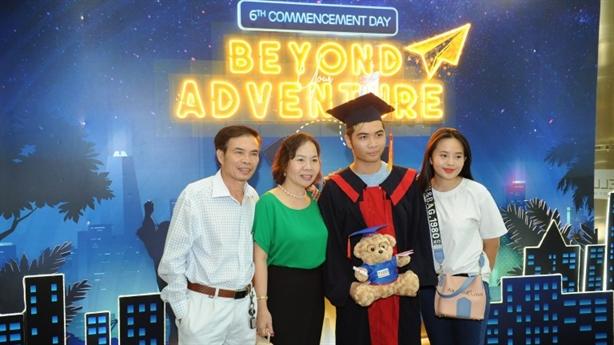 TALEED Academy vinh danh học viên trúng tuyển kỳ du học 2019