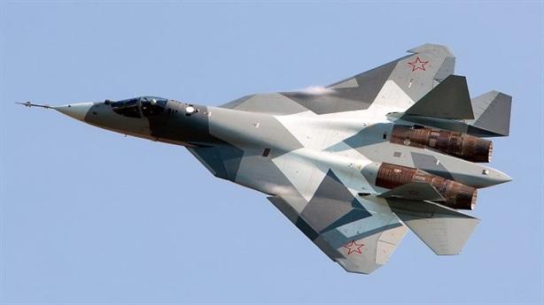 Chuyên gia Nga: Su-57 vượt trội hơn F-35 của Mỹ 20%