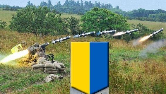 Ukraine tàn lụi vì vũ khí Mỹ và thí nghiệm chính trị