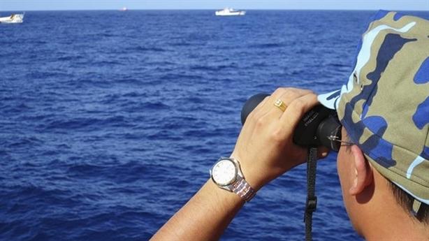 Thái độ với vấn đề Biển Đông: Có thể kiện Trung Quốc...
