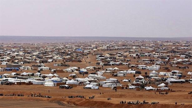 Vì sao Mỹ không muốn rời khỏi Al-Rukban và căn cứ At-Tanf?