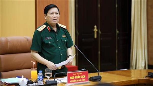Bộ Quốc phòng yêu cầu đánh giá đúng tình hình Biển Đông