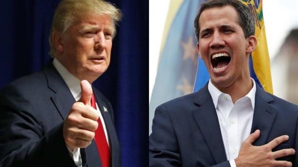 Phong tỏa Venezuela: Ông Trump cân nhắc đối đầu Nga-Trung