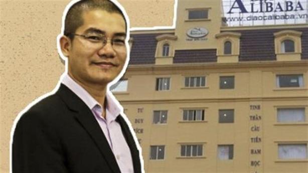 Địa ốc Alibaba gây náo loạn: Công an xử lý toàn bộ