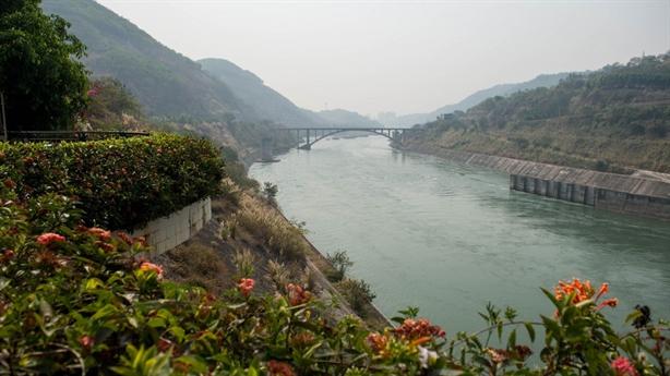 Mỹ sẽ cùng bảo đảm an ninh năng lượng ở Mekong