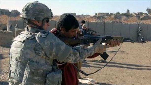Nóng: Mỹ thừa nhận đào tạo phiến quân tại al-Tanf