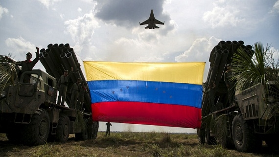 Mỹ phong tỏa Venezuela: Khủng hoảng Caribbean 1962 tái hiện?
