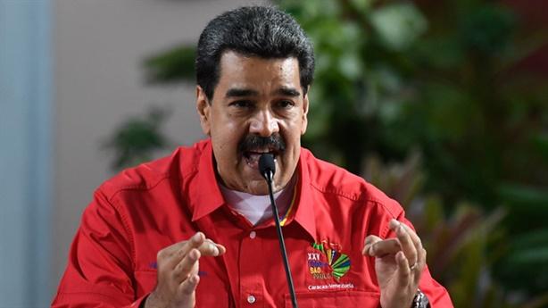 Mỹ muốn phong tỏa: Venezuela tuyên bố sẵn sàng chiến đấu