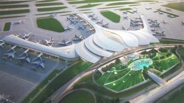 Ba phương án huy động vốn làm sân bay Long Thành