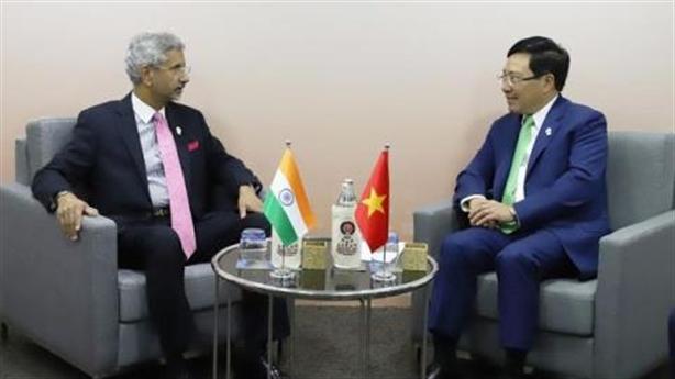 Ấn Độ muốn tiếp tục hợp tác dầu khí với Việt Nam