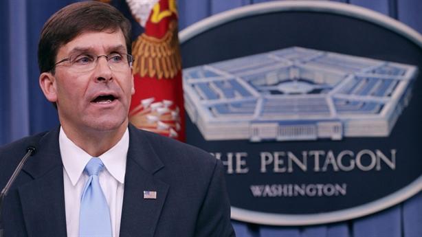 Tân Bộ trưởng Quốc phòng Mỹ buông lời rắn với Trung Quốc