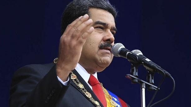 Venezuela cảm ơn phe đối lập, tố Mỹ mưu cướp tài nguyên