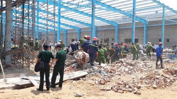 Rõ trách nhiệm doanh nghiệp Trung Quốc gây tai nạn chết người