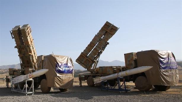 Israel giật mình khi Iran cung cấp tên lửa cho Lebanon?