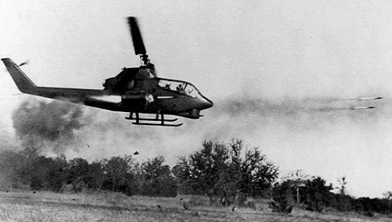 Chiến dịch tuyệt mật của GRU-Liên Xô trong rừng rậm Campuchia