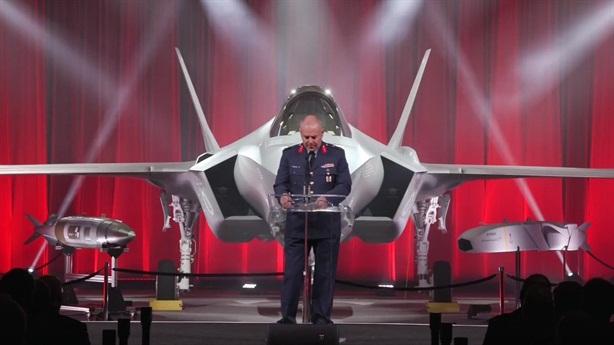 Thổ dọa bán 'bảo bối' của F-35 ra bên ngoài