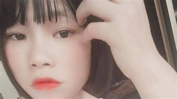 Nữ sinh xinh đẹp mất tích: Cuộc gọi cuối